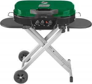Coleman Road Trip 285 Portable Stand Up Propane Grill