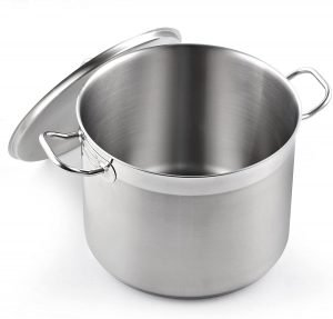 Cooks Standard Nc 00330 Twenty Quart Stainless Steel Stockpot