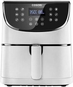 Cosori Air Fryer Xl Digital Hot Oven Cooker