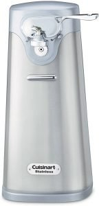 Cuisinart Cco 50 Electric Can Opener