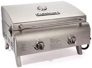 Cuisinart Cgg 306 Gas Grill