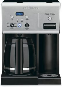 Cuisinart Chw 12p1 12 Cup Programmable Coffee Maker