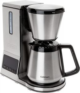 Cuisinart Cpo 850 8 Cup Coffee Brewer
