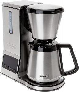 Cuisinart Cpo 850 Coffee Brewer