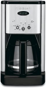 Cuisinart Dcc 1200 12 Cup Coffee Brewer