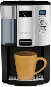 Cuisinart Dcc 3000 12 Cup Coffee Maker