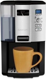 Cuisinart Dcc 3000 Programmable Coffee Maker