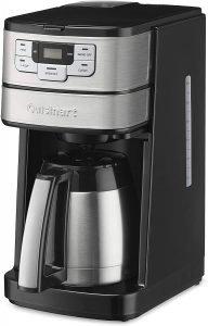 Cuisinart Dgb 450 Coffee Maker