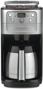 Cuisinart Dgb 900bc 12 Cup Automatic Coffee Maker