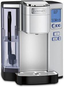Cuisinart Ss 10p1 Premium Single Serve Coffee Maker