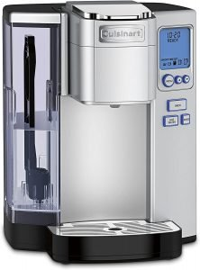 Cuisinart Ss 10p1 Premium Single Serve Coffeemaker