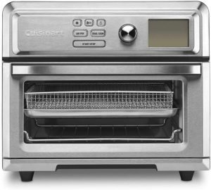 Cuisinart Toa 60 Convection Toaster Oven