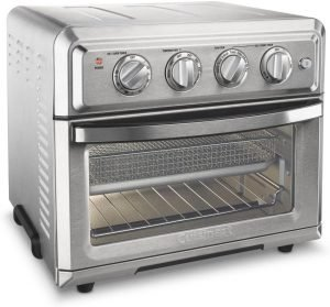 Cuisinart Toa 60 Convection Toaster Oven Air Fryer