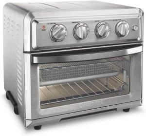 Cuisinart Toa 60 Toaster Oven