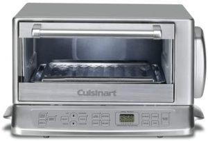 Cuisinart Tob 195 Toaster Oven Broiler