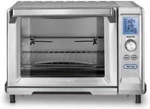 Cuisinart Ton 200n Rotisserie Convection Toaster Oven