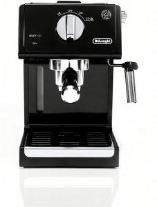 De'longhi Dinamica Automatic Coffee And Espresso Machine