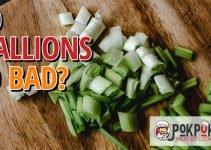 Do Scallions Go Bad?