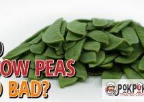 Do Snow Peas Go Bad?