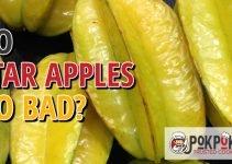 Do Star Apples Go Bad?