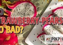 Do Strawberry-Pears Go Bad?