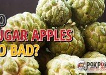 Do Sugar Apples Go Bad?