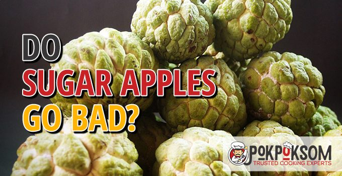 Do Sugar Apples Go Bad