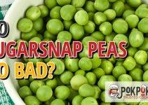 Do Sugarsnap Peas Go Bad?
