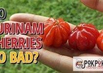 Do Surinam Cherries Go Bad?
