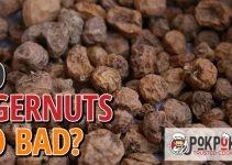 Do Tigernuts Go Bad?