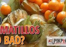 Do Tomatillos Go Bad?
