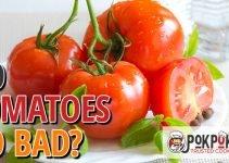 Do Tomatoes Go Bad?