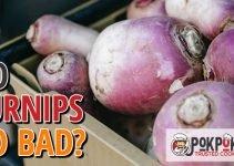 Do Turnips Go Bad?