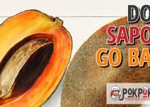 Does Sapote Go Bad?