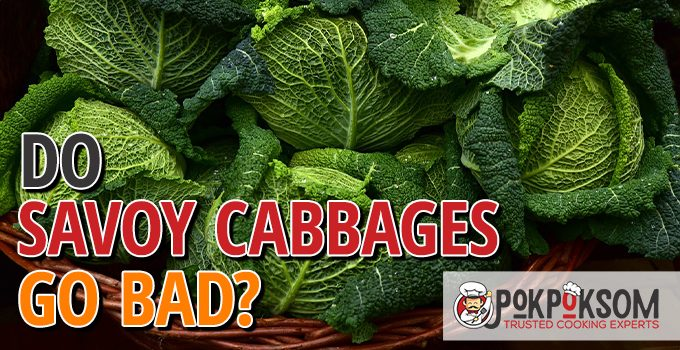Does Savoy Cabbage Go Bad