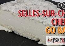 Does Selles-sur-Chur Cheese Go Bad?