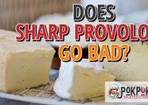 Does Sharp Provolone Go Bad?