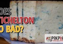 Does Stichelton Go Bad?