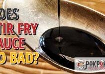 Does Stir Fry Sauce Go Bad?