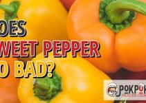 Does Sweet Pepper Go Bad?