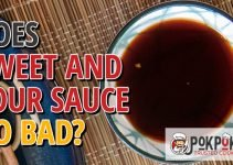 Does Sweet And Sour Sauce Go Bad?