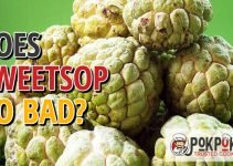 Does Sweetsop Go Bad?