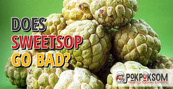 Does Sweetsop Go Bad