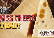 Does Swiss Cheese Go Bad?
