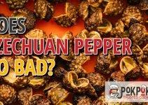 Does Szechwan Pepper Go Bad?