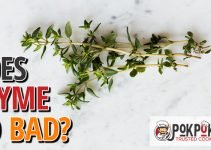 Does Thyme Go Bad?