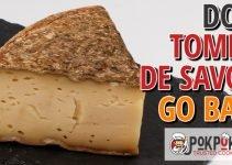 Does Tomme de Savoie Go Bad?