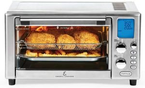 Emeril Lagasse Power Airfryer Toaster Oven
