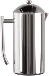Frieling Usa Double Walled Stainless Steel Coffee Maker