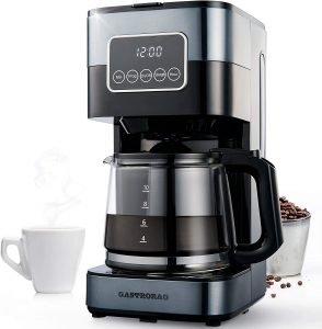 Gastrorag 10 Cup Drip Coffee Maker